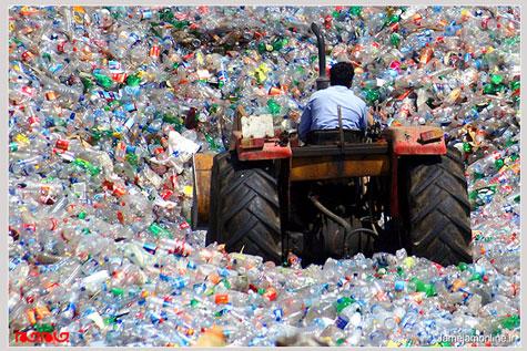 هم از جیب مردم هم از جیب بازیافتیها: درآمد شهرداری از زباله های تهران چقدر است؟