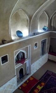 خانه روحانی برزک