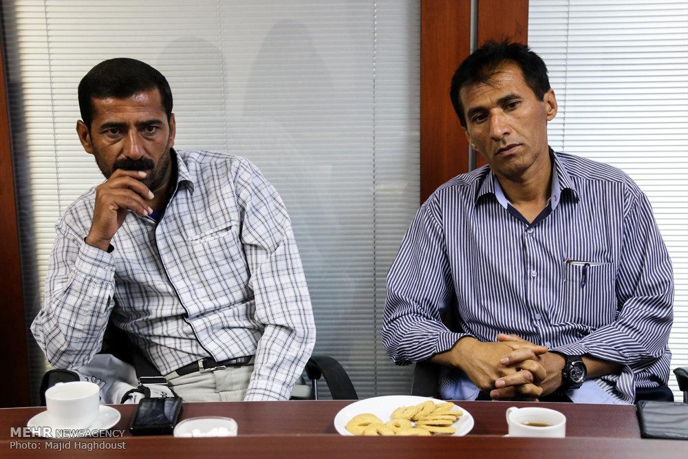 گفتگو با محیطبانانی که به اعدام محکوم شدند: دیگر نمیخواهم محیطبان باشم